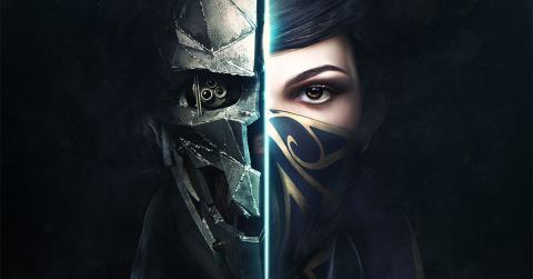 Jaquette de Dishonored 2 - Notre test des versions PS4 et Xbox One