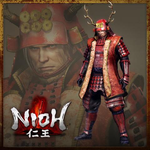 Nioh dévoile ses bonus de précommande