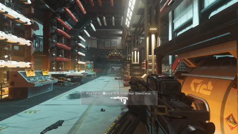Call of Duty : Infinite Warfare est gratuit sur Steam pour le weekend