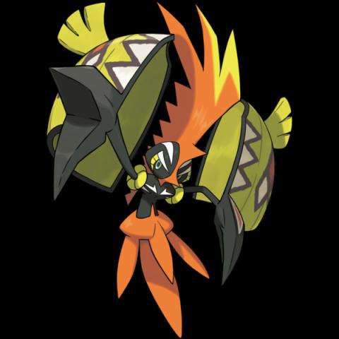 Capturer Le Légendaire Tokorico Astuces Et Guides Pokémon