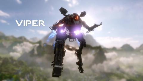 Titanfall 2 : Un nouveau record de fréquentation établi grâce à Apex Legends ?