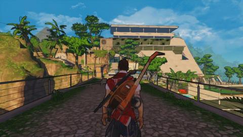 Xbox One : Dead Space Ignition et Escape Dead Island rétrocompatibles