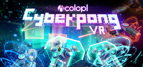 CyberPong VR sur PC