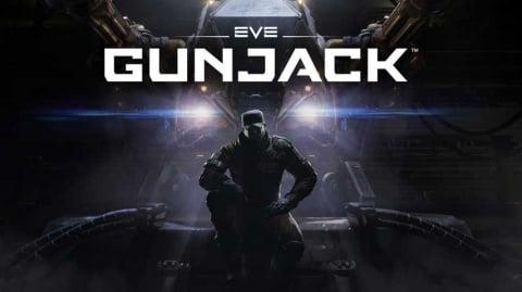 EVE Gunjack sur PC
