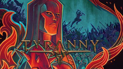 Jaquette de Tyranny : le RPG old-school renouvelé
