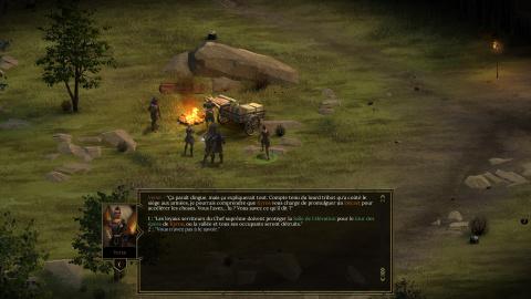Tyranny : le RPG old-school renouvelé