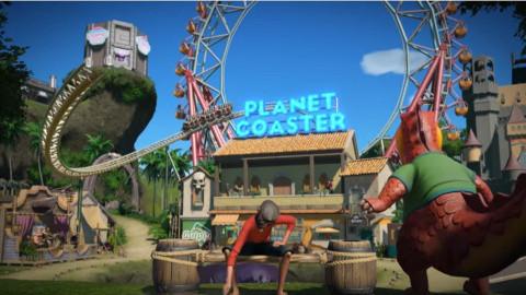 parc attraction zelda