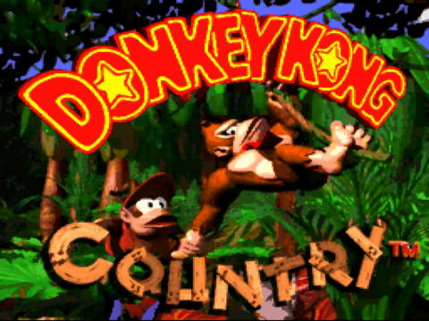 Donkey Kong Country sur 3DS