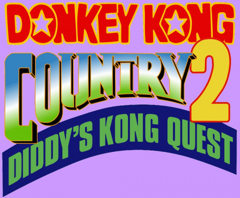 Donkey Kong Country 2 : Diddy's Kong Quest sur Wii