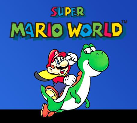 Super Mario World : Super Mario Advance 2