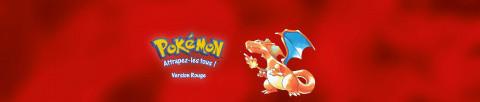 Pokémon Version Rouge sur 3DS