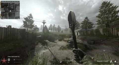 Des armes cachées et des microtransactions dans le code du jeu