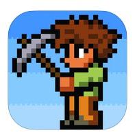 Terraria sur iOS