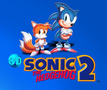 3D Sonic the Hedgehog 2 sur 3DS