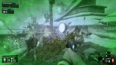 Killing Floor 2 : Du gore, des tripes et du metal sur PC, PS4 et Xbox One