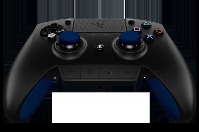[MàJ] Razer Raiju : on connaît la date de sortie de la manette PS4