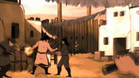Aragami : Incarnez un ninja plus furtif que jamais