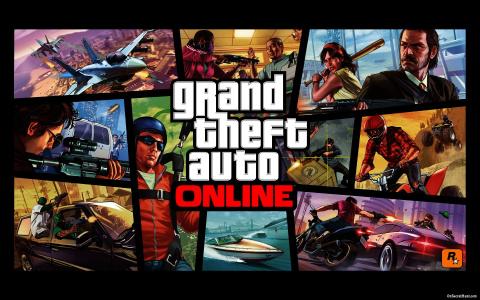 GTA Online : notre guide pour bien débuter