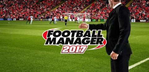 Jaquette de Football Manager 2017 : Le changement dans la continuité