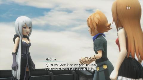 Soldes PS4 : World of Final Fantasy en réduction à -10%
