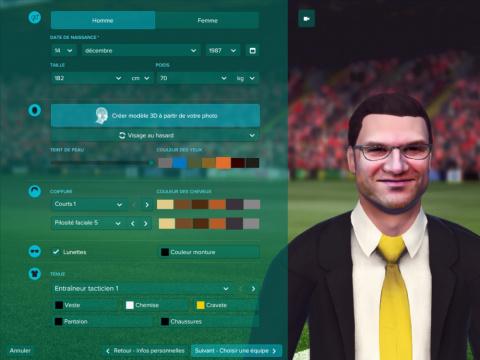 Football Manager 2017 : Le changement dans la continuité