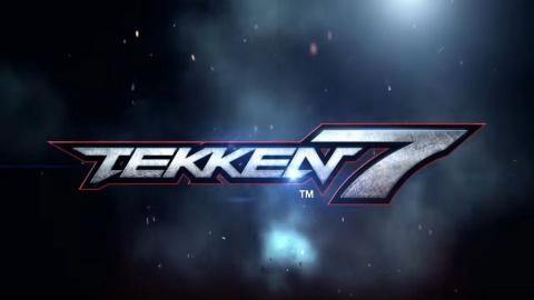 Jaquette de Tekken 7 : un trailer qui bastonne !