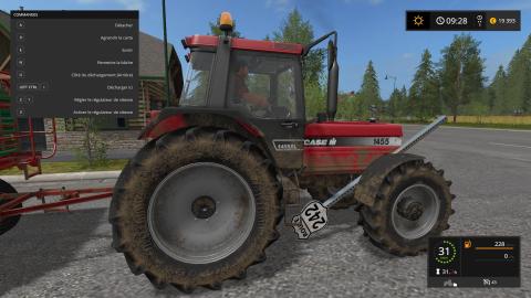 Farming Simulator 17 : Toujours aussi solide, malgré des défauts qui persistent