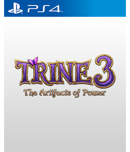 Trine 3 : The Artifacts of Power sur PS4