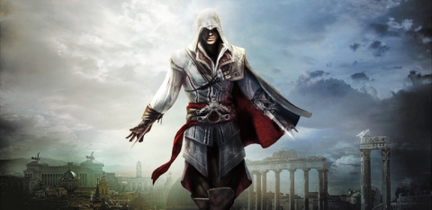 PlayStation Store : Assassin's Creed à pas de velours avec The Ezio Collection