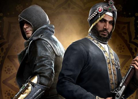 Assassin's Creed Syndicate : Le Dernier Maharaja sur ONE