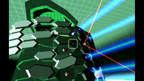 Rez Infinite : Un trip musical PS VR à s'en retourner les sens