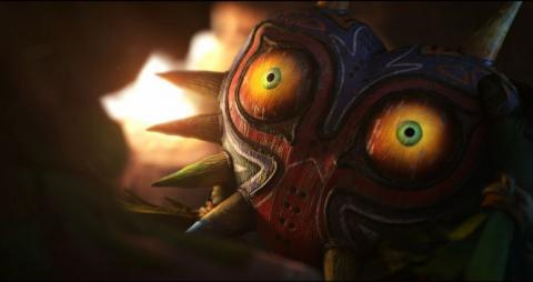 Jaquette de Zelda : Majora's Mask : Un sublime court-métrage dévoile les origines de Skull Kid