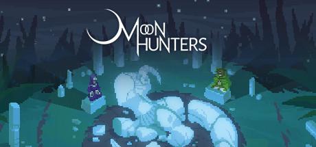 Moon Hunters sur PS4