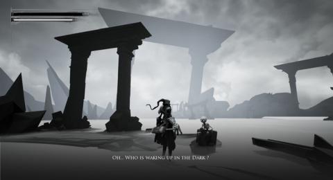 Shattered : Tale of The Forgotten King : plus que 12 jours pour soutenir le projet sur Kickstarter
