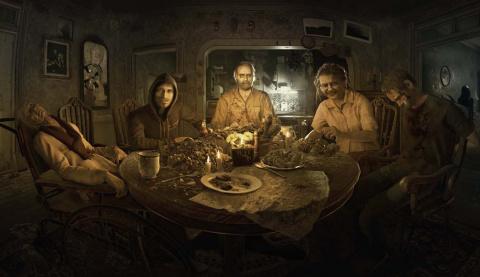 Resident Evil 7 : le cross-buy Xbox One / Windows 10 confirmé