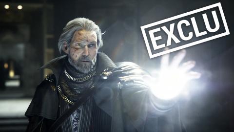 Final Fantasy XV : Les secrets de développement - Musique et Cross-Media