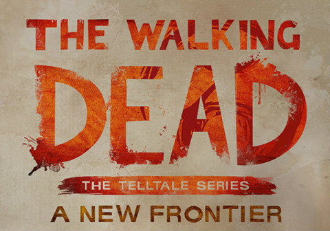 The Walking Dead : A New Frontier sur iOS