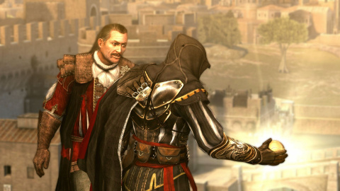 Assassin's Creed The Ezio Collection : une trilogie épique remastérisée avec paresse