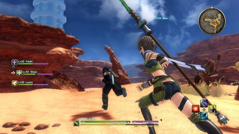 Sword Art Online Hollow Realization, la nostalgie ne fait pas tout