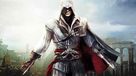 Assassin's Creed The Ezio Collection : une trilogie épique remastérisée avec paresse