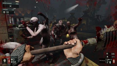 Killing Floor 2 : Le nombre de défis hebdomadaires devrait augmenter