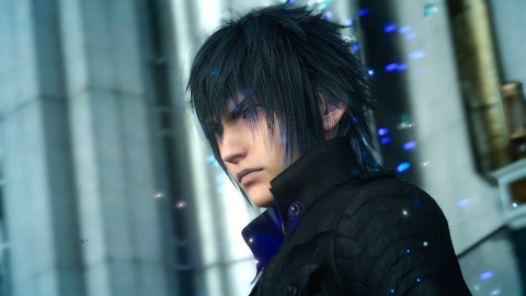 Test de Final Fantasy XV : Un univers grandiose ! sur PS4
