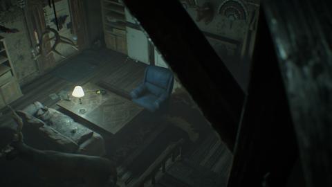 Resident Evil 7 : Une vision nostalgique et moderne du survival-horror