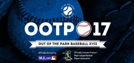 Out of the Park Baseball 17 sur PC