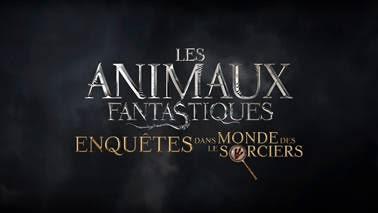 Les Animaux Fantastiques : Enquêtes Dans Le Monde Des Sorciers