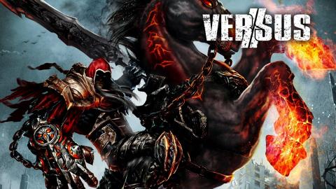 Versus : Darksiders Warmastered Edition comparé à l'original