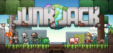 Junk Jack sur Linux