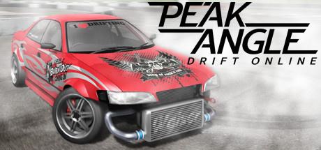 Peak Angle : Drift Online sur PC