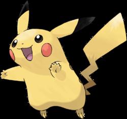 Comment capturer Pikachu ?