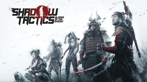 Shadow Tactics : la renaissance du commandos-like !